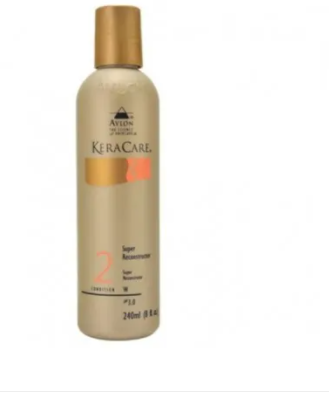 Avlon KeraCare Super Reconstrutor 240ml - G
