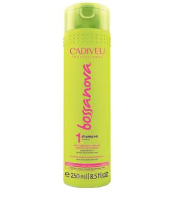 Cadiveu Bossa Nova Shampoo 250ml - P