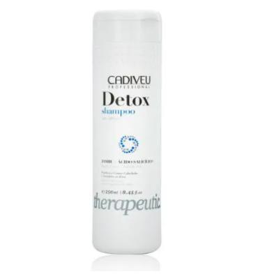 Cadiveu Detox Shampoo Therapeutic 250ml - P