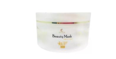 Capelli Beauty Mask Desmonta Cabelo 250g - R