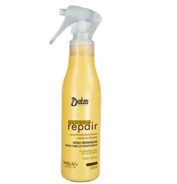 Detra Extreme Repair Spray Reparador 125ml - R