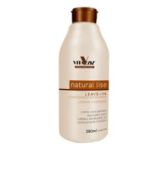 Detra Leave-in Natural Lise 280ml - R