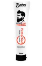 Detra Strongmam Protection Loção Pós-barba 100ml - R