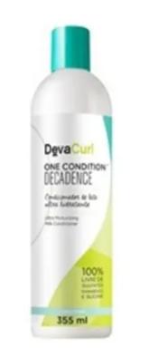 Deva Curl One Condition Decadence 355ml - G