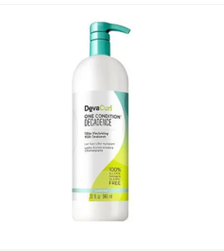 Deva Curl One Condition Decadence 946 ml - G