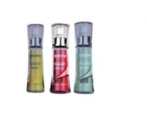 Evolution Spray De Brilho Meu Brilho Kit Com 3 Spray 120ml - T
