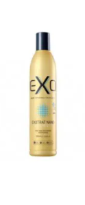 Exo Hair Home Use Exotrat Nano - Shampoo 350ml - CS