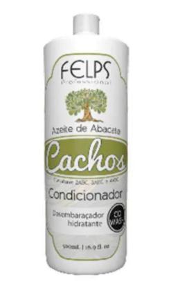 Felps Cachos Azeite De Abacate Condicionador 500ml