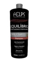 Felps Equilíbrio Argila e Guaraná Shampoo 250ml