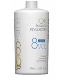 Felps Profissional Xblond OX Agua Oxigenada 8 Volumes 90ml