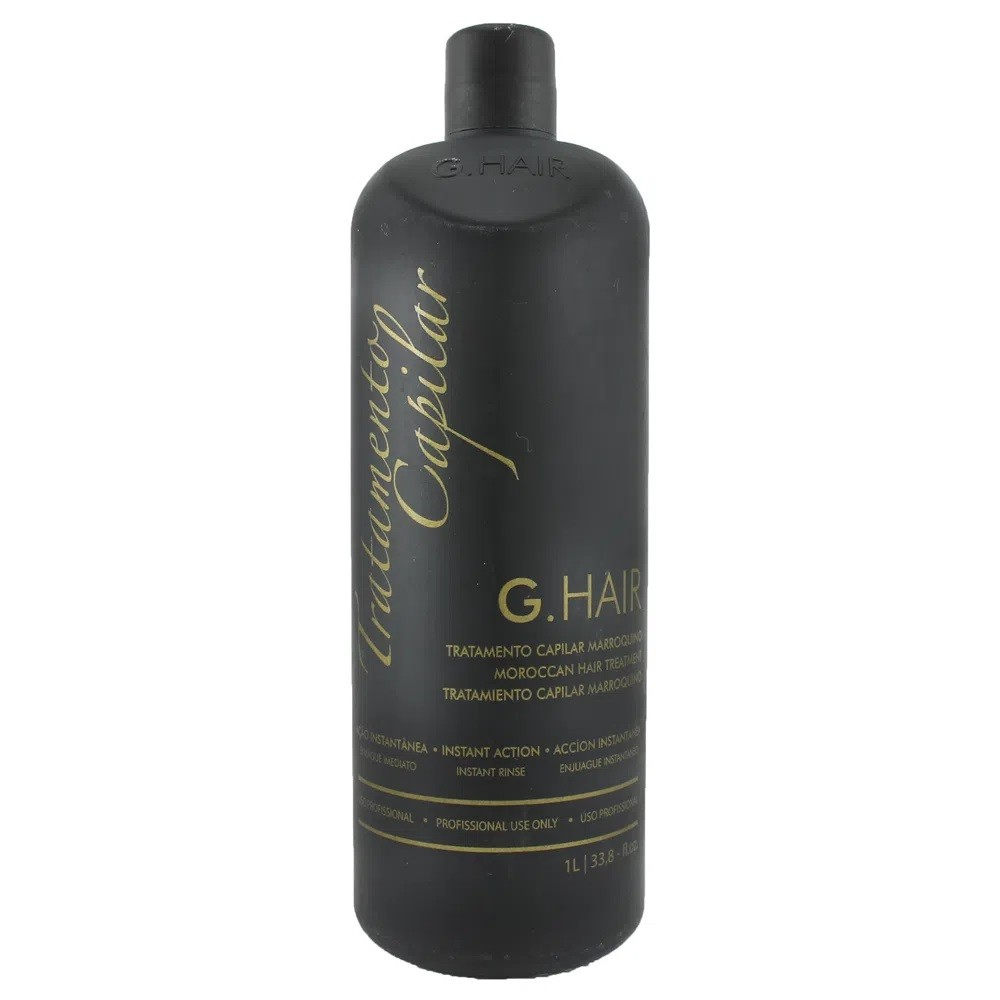 Ghair Tratamento Capilar Marroquino - 1 litro