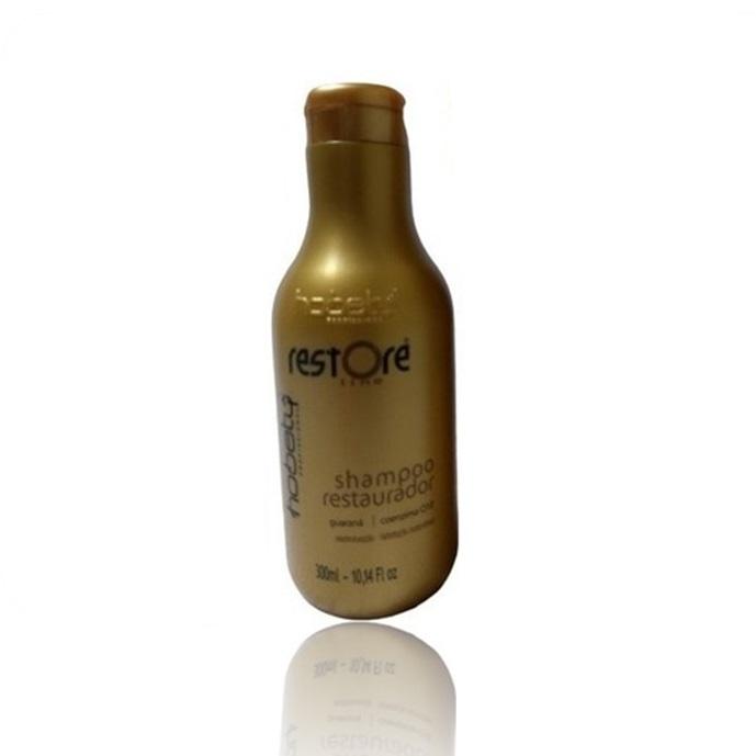 Hobety Duo Shampoo + Máscara Pequeno Restore Line