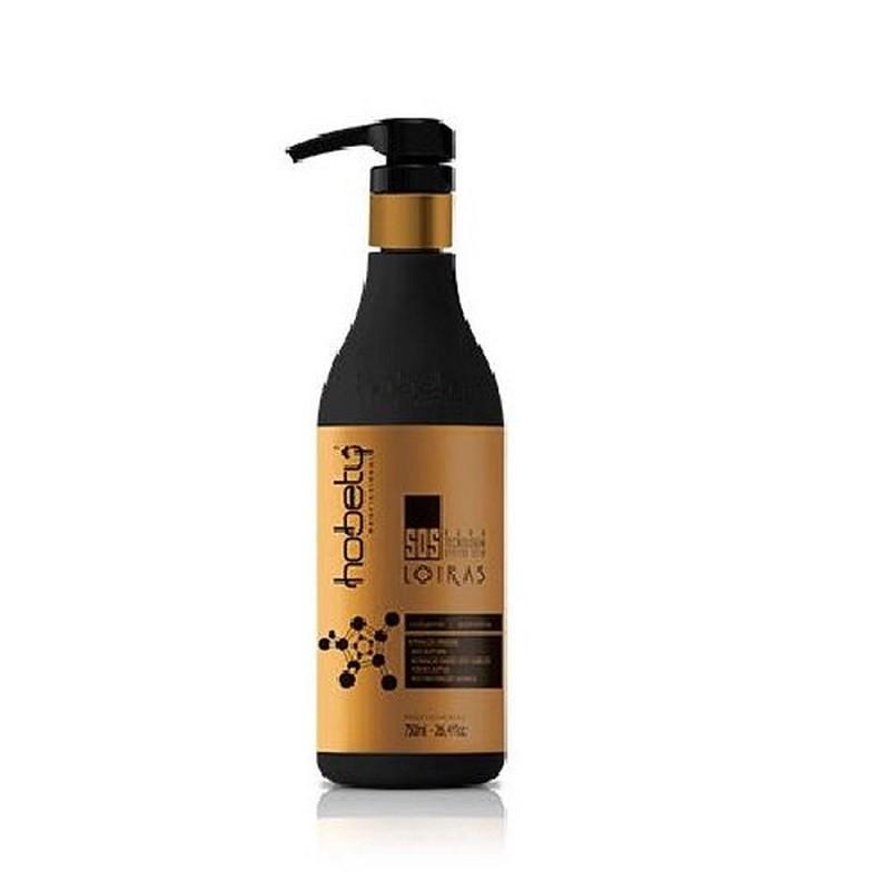 Hobety S.O.S Loiros Shampoo 750ml