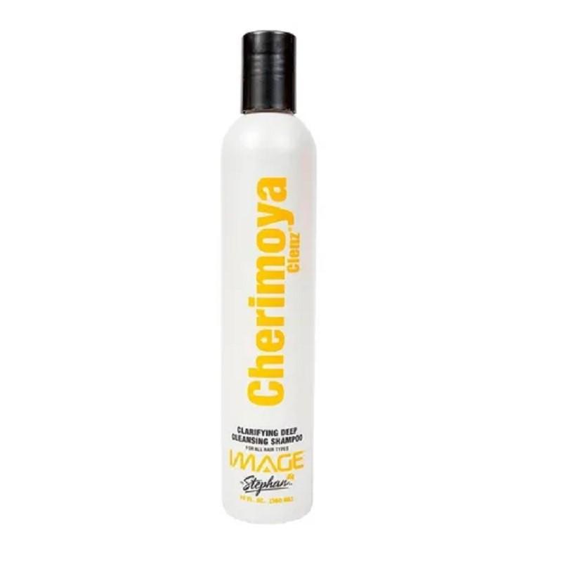 Image Cherimoya Clenz Clarifying Deep Cleansing - Shampoo 300ml - G