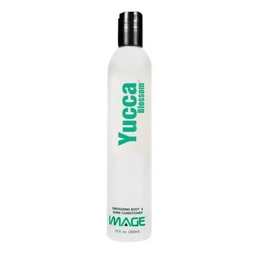 Image Yucca Blossom Energizing Body & Shine Conditioner - Condicionador 300ml - G