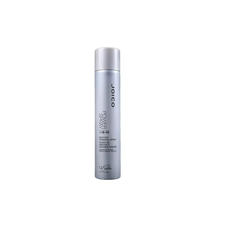 Joico Style & Finish Power Spray Fast-Dry Finishing - Spray Fixador 300ml - RF