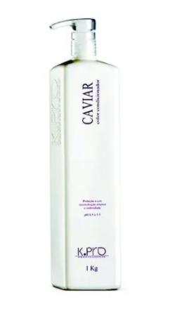 K pro Caviar Color Condicionador Cabelos Coloridos 1 L - R