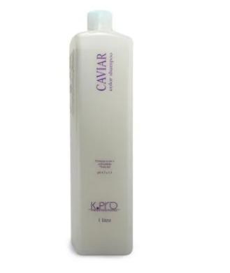 K pro Caviar Color Shampoo 1 L - R