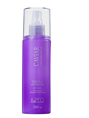 K Pro Caviar Condicionador Leave-in Spray 200ml - R