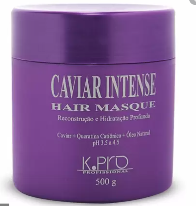 K pro Caviar Intense Hair Masque 500g - R