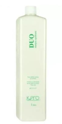 K pro Duo Shampoo Equlibrante 1 L - R