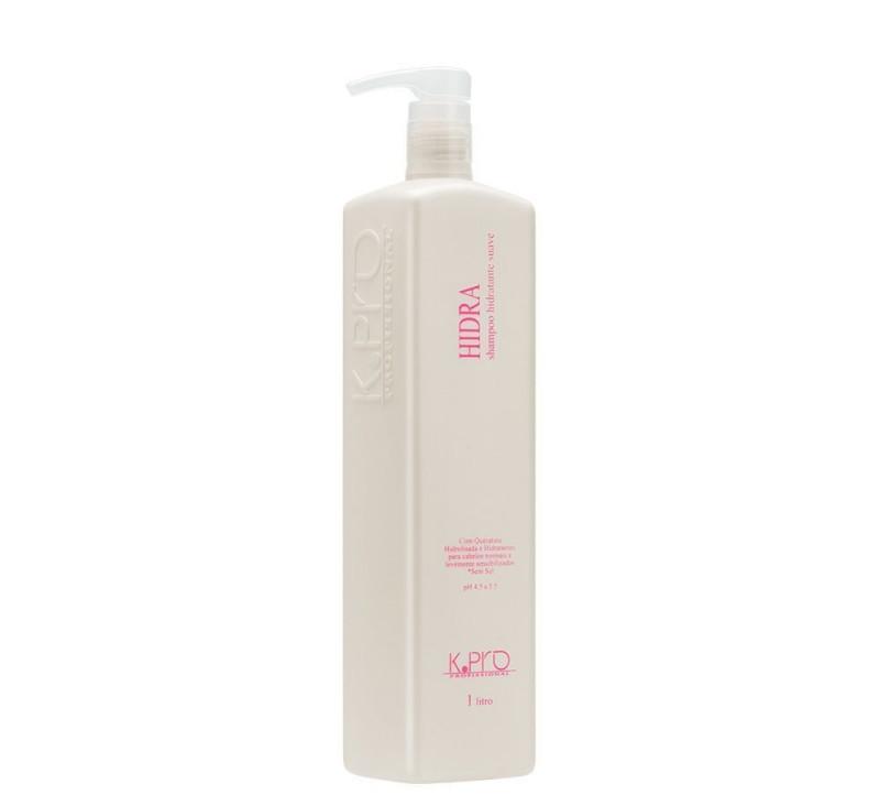 K Pro Hidra Shampoo - 1L - R
