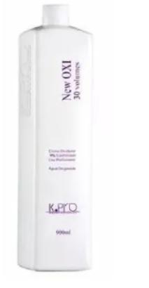 K pro New Ox 30 Volumes 900ml - R