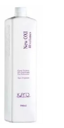 K pro New Ox 40 Volumes 900ml - R