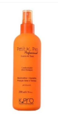 K pro Petit Profissional Teen Condic. Leave-in 200ml - R