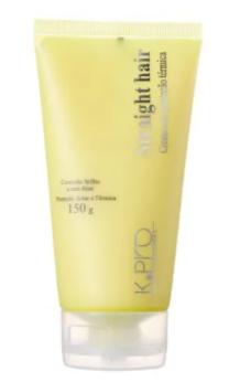 K pro Straight Hair - Protetor Térmico 150gr - R