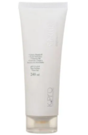 K pro Super Clear Shampoo Anti Caspa 240ml - R