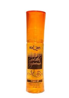 Kellan Óleo de Argan Capilar Golden Supreme 45ml