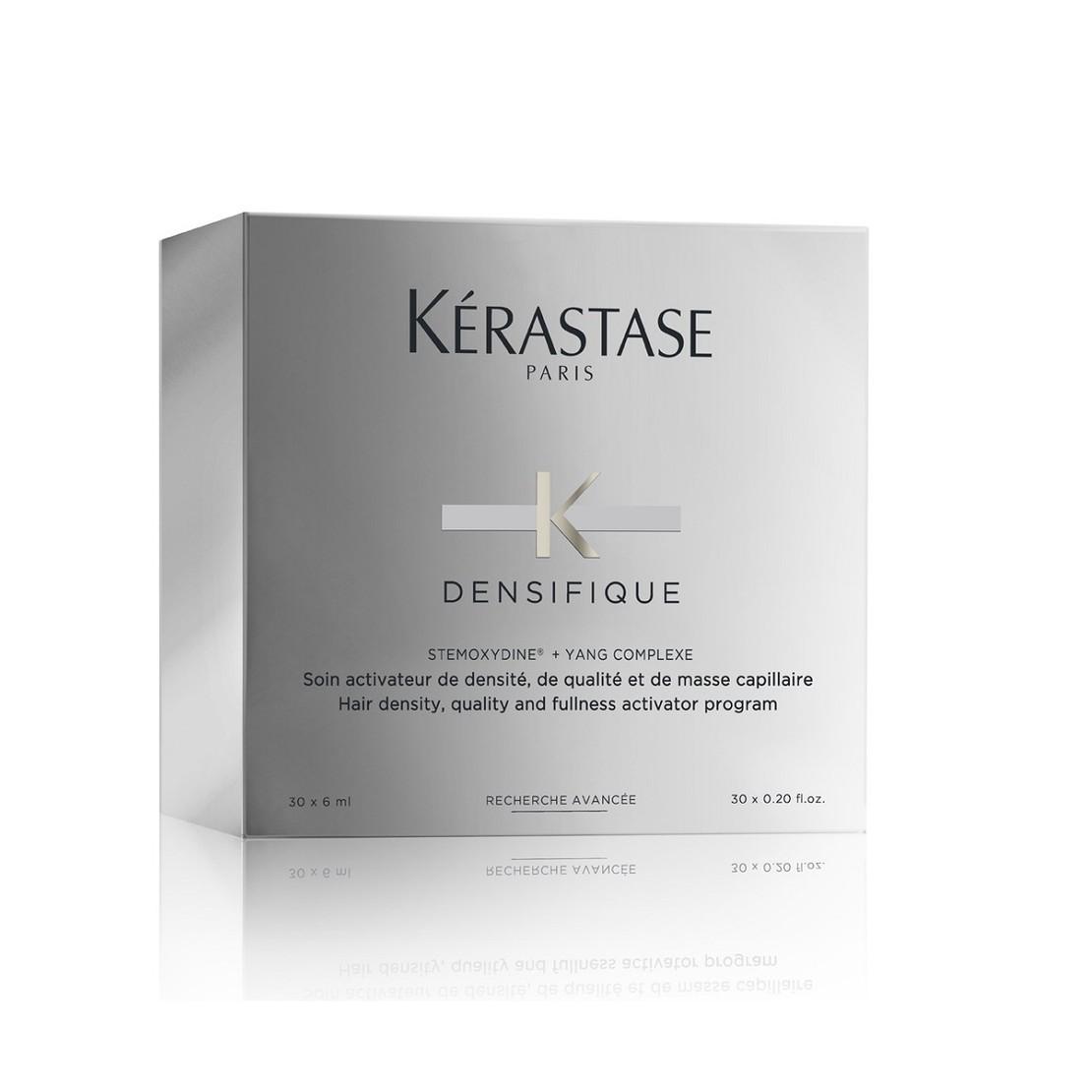 Kérastase Densifique Activateur de Densité - Ampola de Tratamento 30x6ml - CA