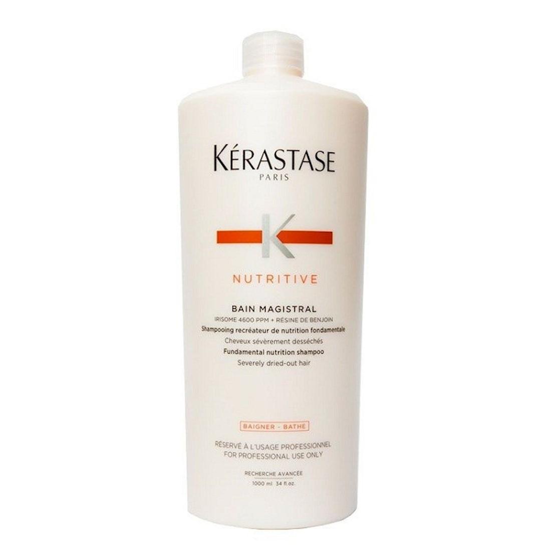 Kérastase Nutritive Bain Magistral - Shampoo 1L - CA