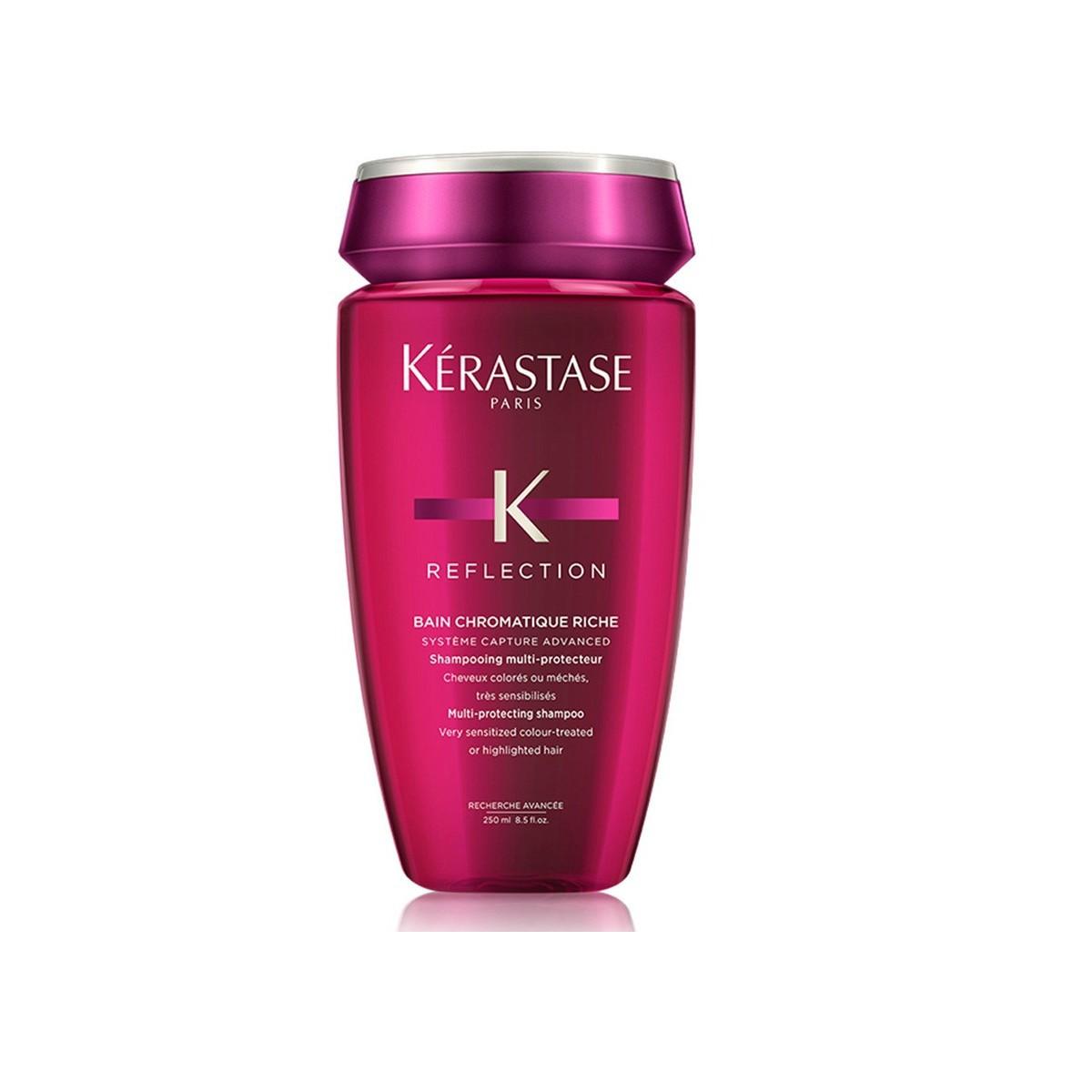 Kérastase Réflection Bain Chroma Riche - Shampoo 250ml - CA