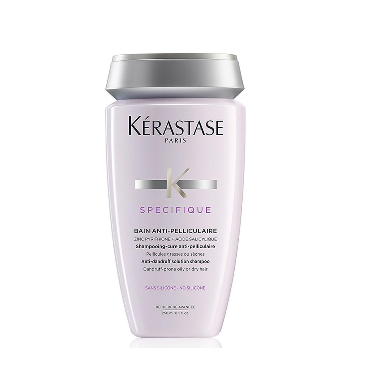 Kérastase Spécifique Bain Anti-Pelliculaire - Shampoo 250ml - CA