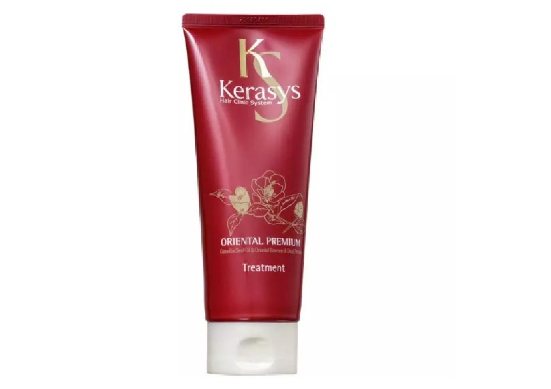 Kerasys Oriental Premium Máscara Capilar 200ml - G