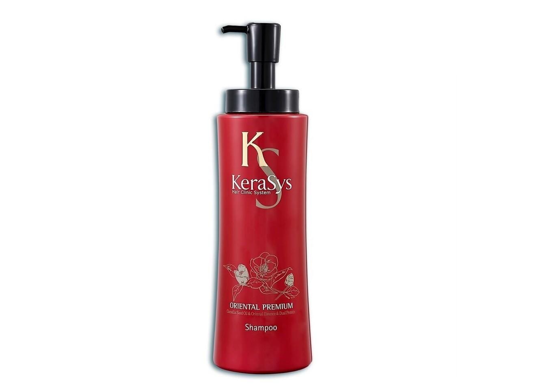 Kerasys Oriental Premium Shampoo 600ml - G