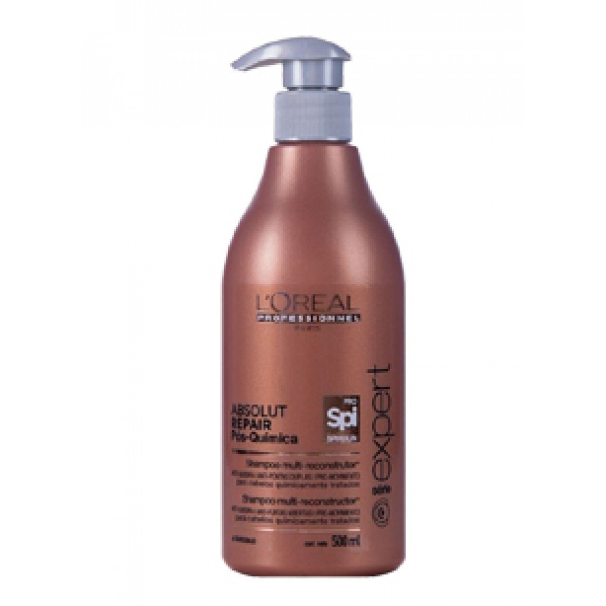Loreal Professionnel Absolut Repair Pós Química Shampoo 500ml - CA