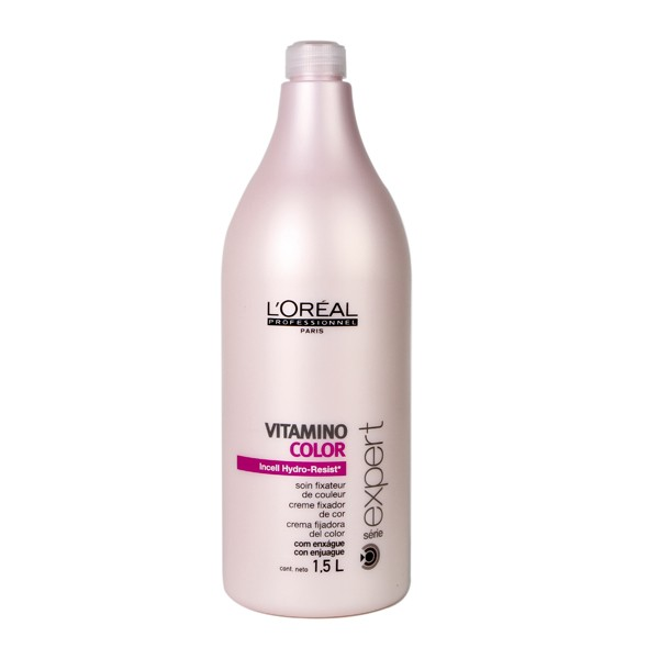 Loreal Professionnel Expert Vitamino Color A OX - Condicionador 1500ml - CA