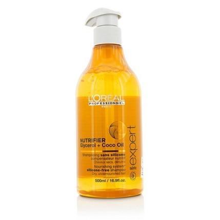 Loreal Professionnel Nutrifier - Shampoo 500ml - CA