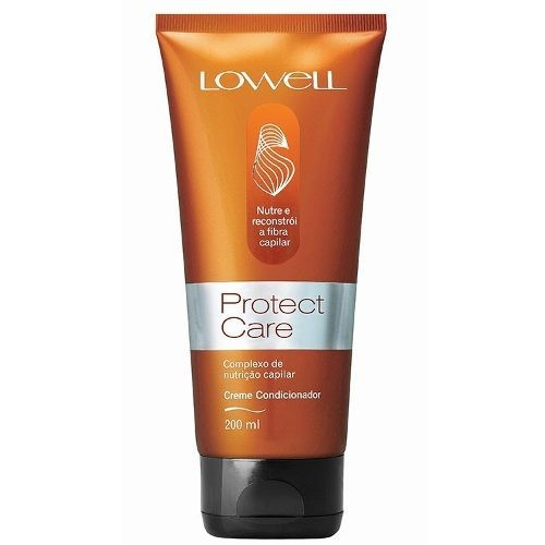 Lowell Protect Care Creme-Condicionador 200ml
