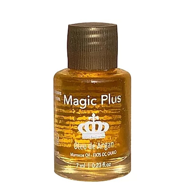 Magic Plus Óleo de Argan 7ml