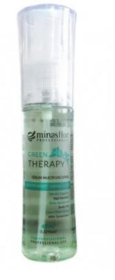 Minas Flor Sérum Green Therapy - 45ml