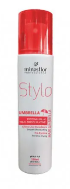 Minas Flor Stylo Umbrella - 250ml