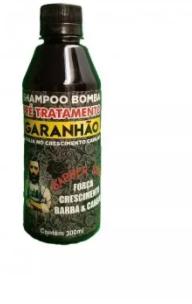 Nanovin A Shampoo Bomba Garanhão 300ml - T