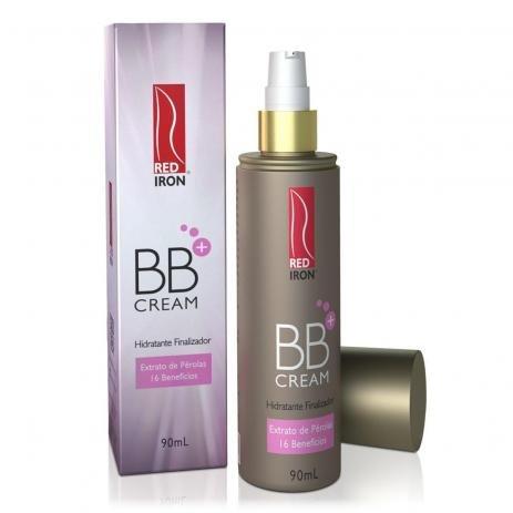 Red Iron BB Cream 90ml