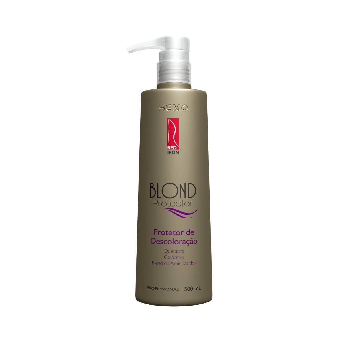 Red Iron BLOND PROTECTOR 500ml