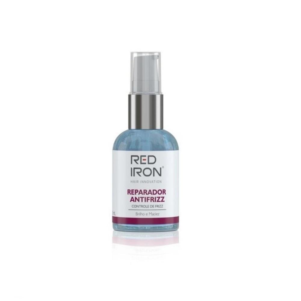 Red Iron Cristal Blue - Reparador de Pontas 30ml