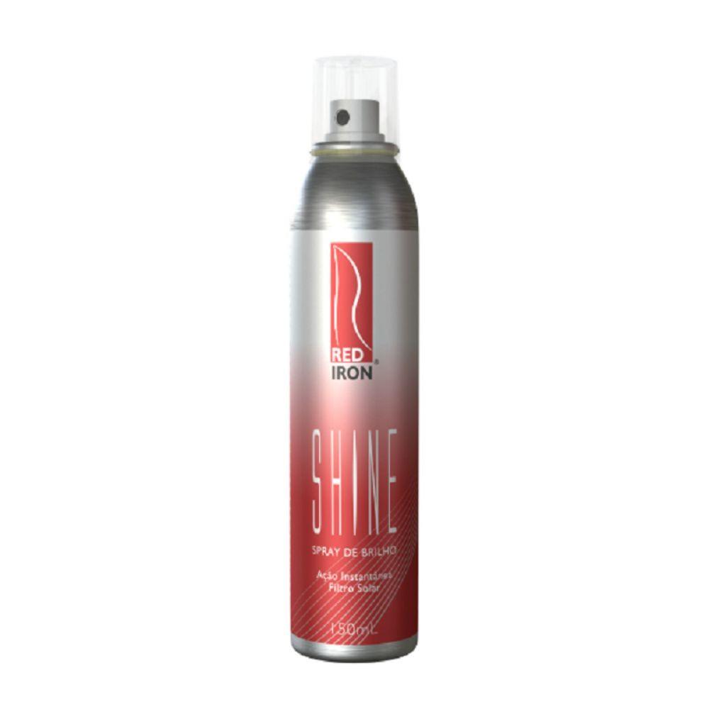 Red Iron Shine 150ml